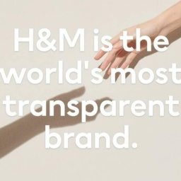 Why Fashion Revolution Played A Part In H&M's Most Recent Greenwashing Campaign